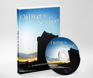 Old Port to Newport cover
